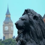 Hong Kong to London, UK for only $405 USD roundtrip