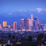 New York to Los Angeles (& vice versa) for only $110 roundtrip (Jan-Mar dates)