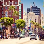 Non-stop from Washington DC to Los Angeles (& vice versa) for only $98 roundtrip (Jan-Mar dates)