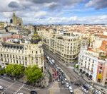 SUMMER: Dakar, Senegal to Madrid, Spain for only $297 USD roundtrip