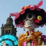 Basel, Switzerland to Mexico City, Mexico for only €328 roundtrip