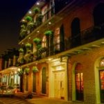 Non-stop from Dallas, Texas to New Orleans (& vice versa) for only $96 roundtrip (Jan-Mar dates)