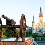 Non-stop from Chicago to New Orleans (& vice versa) for only $70 roundtrip (Feb-Apr dates)