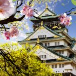 Miami to Osaka, Japan for only $427 roundtrip