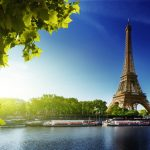 SUMMER: Melbourne, Australia to Paris, France for only $1064 AUD roundtrip