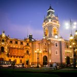 San Antonio, Texas to Lima, Peru for only $372 roundtrip