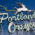 New York to Portland, Oregon (& vice versa) for only $198 roundtrip (Feb-May dates)