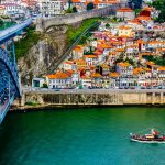 Toronto, Canada to Porto, Portugal for only $469 CAD roundtrip
