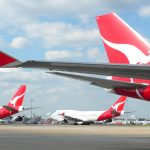 Qantas flight attendant faces seven years in prison for 'exposing himself to colleague'