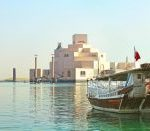 Kochi, India to Doha, Qatar for only $230 USD roundtrip