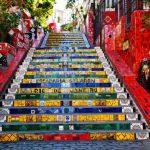 Los Angeles to Rio de Janeiro, Brazil for only $384 roundtrip