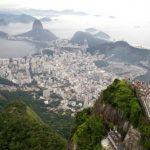 Copenhagen, Denmark to Rio de Janeiro or Sao Paulo, Brazil for only €356 roundtrip