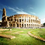 Non-stop from Warsaw, Poland to Rome, Italy for only €9 roundtrip