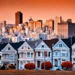 SUMMER: Non-stop from Madrid, Spain to San Francisco, USA for only €251 roundtrip