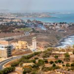 Italian cities to Dakar, Senegal from only €251 roundtrip