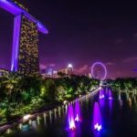 Hyderabad, India to Singapore for only $269 USD roundtrip