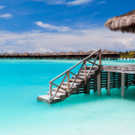 XMAS & NEW YEAR: New York to Tahiti for only $879 roundtrip