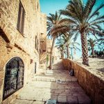 Santa Ana, California to Tel Aviv, Israel for only $627 roundtrip