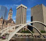SUMMER: Phoenix, Arizona to Toronto, Canada for only $282 roundtrip