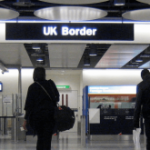 UK's points-based immigration system opens