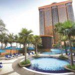 4* Berjaya Times Square Hotel, Kuala Lumpur in Malaysia for only $24 USD per night