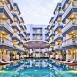 4* Eden Hotel Kuta Bali in Indonesia for only $17 USD per night