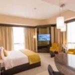 4* Gevora Hotel in Dubai, UAE for only $41 USD per night