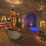 5* Kapadokya Hill Hotel & Spa in Nevsehir, Turkey for only $34 USD per night
