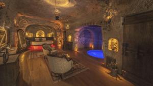 Kapadokya Hill Hotel Spa 300x169 1