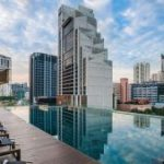 5* Skyview Hotel Bangkok in Bangkok, Thailand for only $32 USD per night