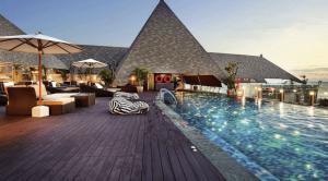The Kuta Beach Heritage Hotel 300x166 1