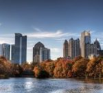 Vancouver, Canada to Atlanta, USA for only $262 CAD roundtrip