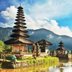 Luxembourg to Bali, Indonesia for only €398 roundtrip