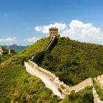 Riga, Latvia to Beijing, China for only €376 roundtrip