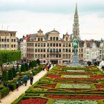 SUMMER: Non-stop from Vilnius, Lithuania to Brussels, Belgium for only €61 roundtrip