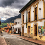 Toronto, Canada to Bogota, Colombia for only $470 CAD roundtrip