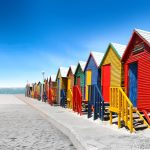 Prague, Czech Republic to Cape Town, South Africa for only €342 roundtrip