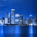 Barcelona or Madrid, Spain to Chicago, USA from only €217 roundtrip