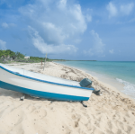 Denver, Colorado to Cozumel, Mexico for only $248 roundtrip
