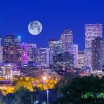 Non-stop from Indianapolis to Denver, Colorado (& vice versa) for only $97 roundtrip (Mar-May dates)