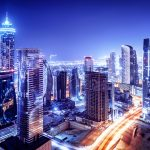European cities to Dubai, UAE from only €214 roundtrip