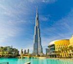 Washington DC to Dubai, UAE for only $571 roundtrip