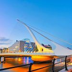 Budapest, Hungary to Dublin, Ireland for only €26 roundtrip