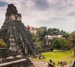 Philadelphia or Phoenix to Guatemala City, Guatemala for only $247 roundtrip