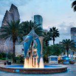 Non-stop from Phoenix, Arizona to Houston, Texas (& vice versa) for only $77 roundtrip (Feb-Mar dates)