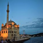 SUMMER: Bangkok, Thailand to Istanbul, Turkey for only $513 USD roundtrip