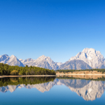New York to Jackson Hole, Wyoming (& vice versa) for only $171 roundtrip (Apr-May dates)