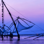 Bahrain to Kochi, India for only $252 USD roundtrip