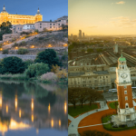 2 IN 1 TRIP: London, UK to Madrid, Spain & Argentina for only £330 roundtrip
