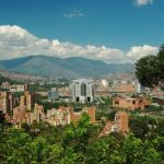 SUMMER: Las Vegas to Medellin, Colombia for only $442 roundtrip